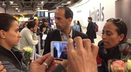 Israel Release Two Al-Jazeera Journalists