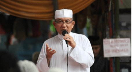 Imaam Yakhsyallah: Keep Islam as Fitrah