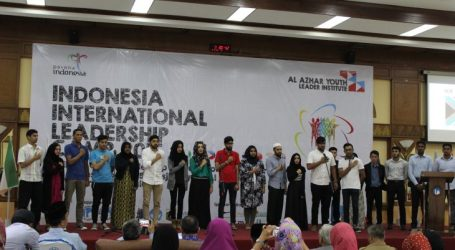 The 5th Indonesia International Leadership Camp Slated to Begin on December