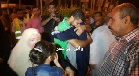 Egypt Releases 7 Palestinian Pilgrims