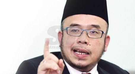 Perlis Mufti Calls for Malaysia's Withdrawal from AFF Suzuki Cup