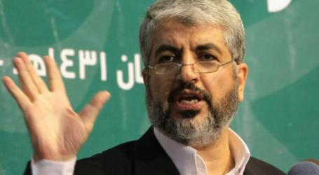 Israel Plays With Fire By Anti-Adhan Bill, Says Hamas Chief