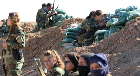 Peshmerga-ISIL Great Battles in Near Mosul