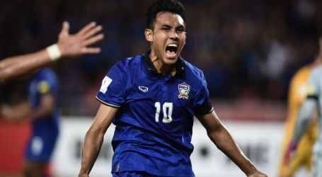 Thailand Survive Scare to Beat Indonesia in AFF Suzuki Cup Opener