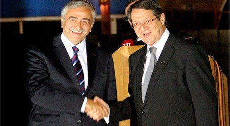 """Ban: Cyprus Solution """"Within Reach"""" at Swiss Talks"""
