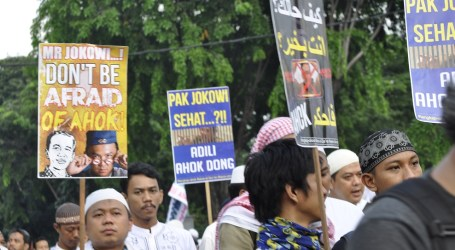 Indonesia: 2 Million Rallied to Defend Al-Quran