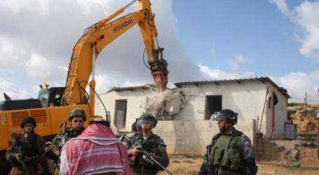 Record Number of Demolitions in 2016 Displacing More Than 1500 People, Says UN Group