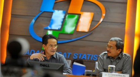 Indonesia Records Trade Surplus of $837.8 Million in November 2016