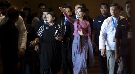 Malaysia Calls for ASEAN to Coordinate Aid for Myanmar's Rohingya