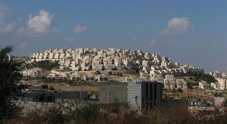 Israel to Build 805 Illegal Settlements in Al-Quds