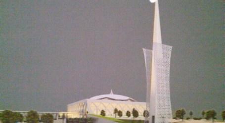 Muslim Intellectuals to Build Islamic Civilization Center in Indonesia