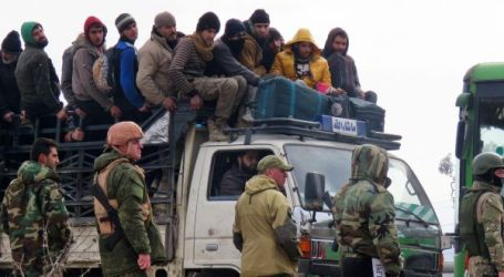 UN Approves Creation of Special Team to Prepare Cases on Syria War Crimes