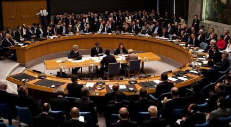 Palestinian Presidency Welcomes UNSC Resolution on Settlements