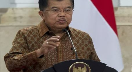 Indonesia Will Help Resolve Rohingya Muslims Issue: Says Jusuf Kalla