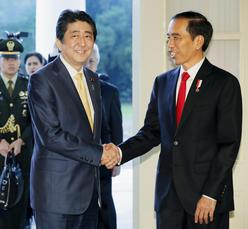 Japan Prioritizes Maritime Cooperation with Indonesia