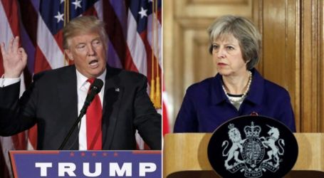UK Warns US Against Isolationist Policies