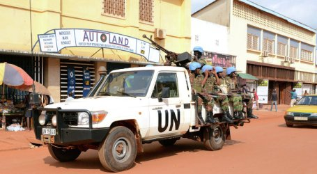 OIC Condemns Killing of Two UN Peacekeepers in Central African Republic
