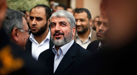 Palestine's Hamas Holds 1st Stage of Internal Elections