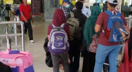 Indonesia 'Deradicalising' 75 People Deported from Turkey over Islamic State Links