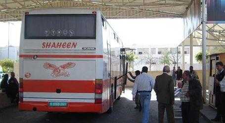 43 Palestinians Denied Travel Last Week At Allenby Crossing