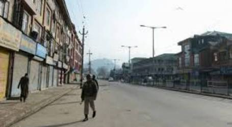 Internet Restored in Seven of Kashmir Districts