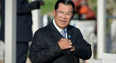 Regional Lawmakers Warn Cambodia on 'One-Party' Path