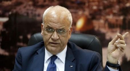 PLO Will  Seek UNGA Session for Prisoners – Dr. Erekat