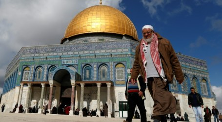 OIC Condemns Israeli Court's Al-Aqsa Mosque Verdict