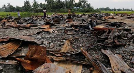 China, Russia Block UN Statement on Myanmar Violence, Diplomats Say