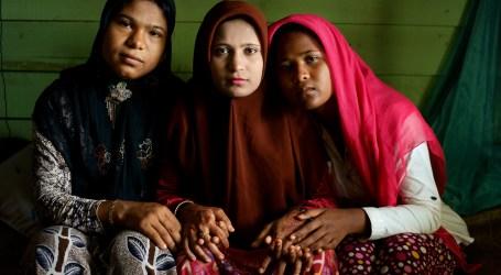 Doctors Seek Support for Rohingya Muslims
