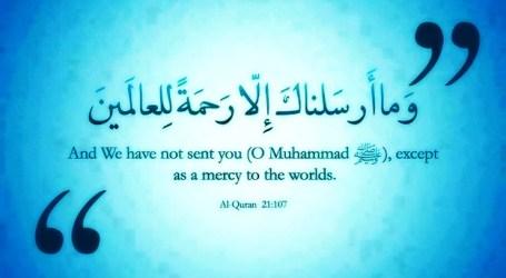 Islam, Religion of Compassion