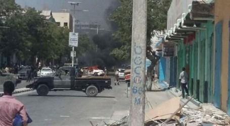 UN Envoy For Somalia Condemns Mogadishu Bomb Blasts