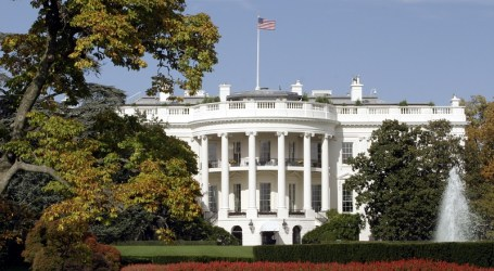 Maryland Muslim Students Visit White House to Learn About Its History