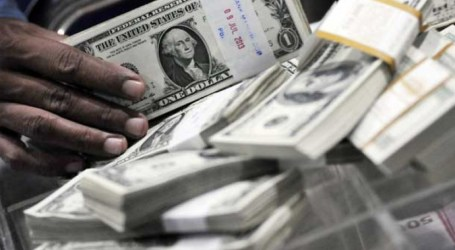 Indonesia`s Forex Reserves Up to $121.8 Billion