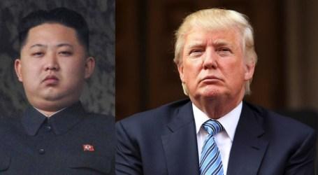 "Status Quo in North Korea ""Unacceptable"" – Trump"