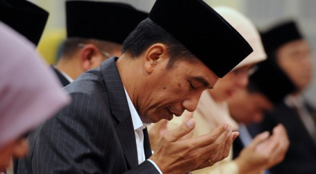 Indonesia Needs to Do More to Attract Foreign Investment, Says Jokowi