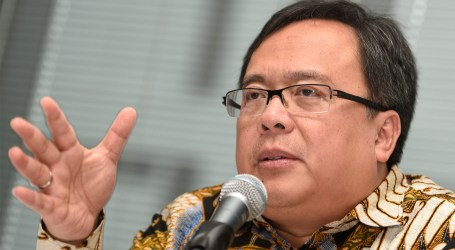 Minister Bambang: Real Halal and Islamic Financial Must Be Strengthened
