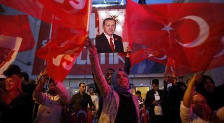 White House Urges Turkish Election Probe