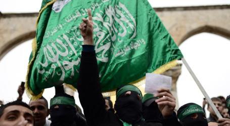Hamas Denounces US Designation of Military Commander as Global Terrorist