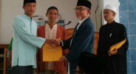 Imaamul Muslimin Reminds the Importance of Congregational Living