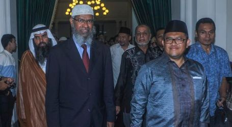Da'wah is Important for Humankind to Know Tauhid, Says Dr Zakir Naik