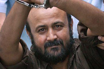 Israel : Barghouti Remains Leader of Jail Strikers