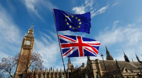 Britain Will Not Pay 100 Billion Euros for Brexit, Minister Says