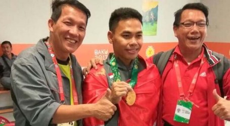 Turkey Bags 92 Medals in Islamic Solidarity Games, Indonesia 32 medals at fourth spot