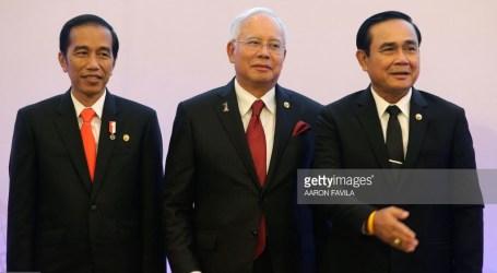 Perak Should Take Advantage of Indonesia-Malaysia-Thailand Growth Triangle to Boost Economy