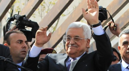 PA to Continue Discounting Allocations, if Hamas Not Committed to Reconciliation, Says Abbas