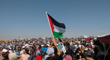 People Across the World Mark Palestinian Nakba Day