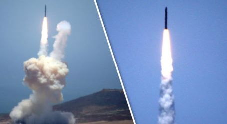 US Carries Out Historic Ballistic Missile Intercept