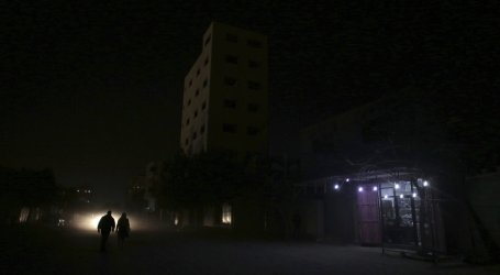 Gaza Strip Reels under Political, Economic Crises