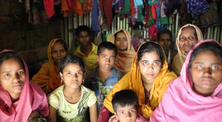 Myanmar Urged to Reopen Two Muslim Schools